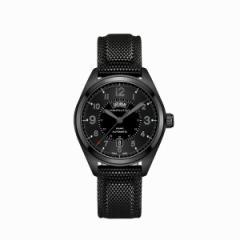 ハミルトン(HAMILTON)/メンズ時計(カーキ フィールド デイデイト)