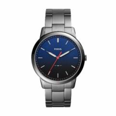 フォッシル(FOSSIL)/メンズ 時計 THE MINIMALIST(ミニマリスト) 【型番:FS5377】