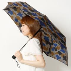 WPC/【男女兼用】大判雨傘mini(カモフラ)