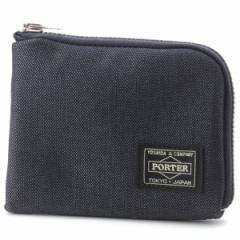 ポーター(PORTER)/ポーター スモーキー ウオレット 財布(592−09990)