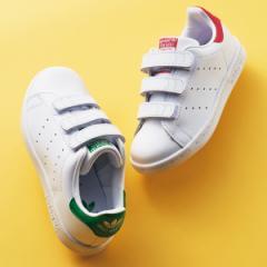 アディダス オリジナルス(adidas originals)/adidas/アディダスオリジナルス/STAN SMITH CF C/スタンスミス/キッズ