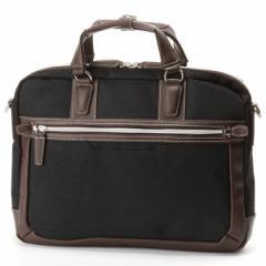 ビサルノ(VISARUNO)/ラクチン快適バッグ A4ジャストサイズブリーフバッグ