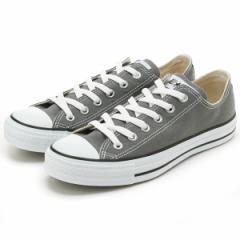 コンバース(Converse)/converse/コンバース/キャンバス オールスターOX/定番カラー