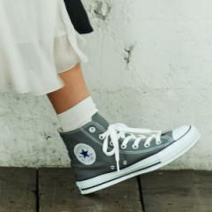 コンバース(Converse)/スニーカー(キャンバス オールスターHI)展開店舗限定カラー 22.0−24.5cm