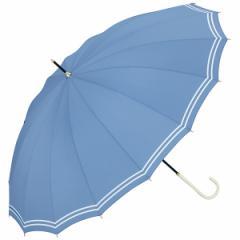 w.p.c(w.p.c)/雨傘 16本骨マリン(長傘/レディース)