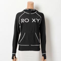 ロキシー(roxy)/ラッシュジップパーカー/ロキシー