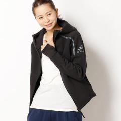 アディダス(adidas)/【adidas/アディダス】パーカー(W adidas Z.N.E.フーディ)