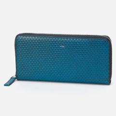 ランバン オン ブルーMバッグ&ウォレット(LANVIN en Bleu)/エスパス小物 長札 551606
