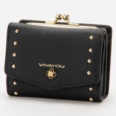 ビバユー(バッグ&ウォレット)(VIVAYOU)/財布(口金型2つ折り財布)