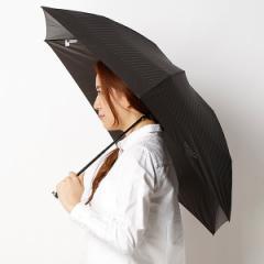 マッキントッシュ フィロソフィー(MACKINTOSH PHILOSOPHY)/【軽量約94g!・ストライプ柄】ユニセックス折りたたみ傘(バーブレラ…