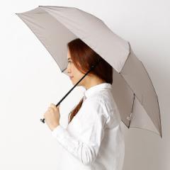 マッキントッシュ フィロソフィー(MACKINTOSH PHILOSOPHY)/【軽量約94g!・無地】ユニセックス折りたたみ傘(バーブレラ Barbrel…