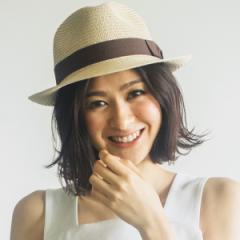 マルイの帽子(MARUI CAPS & HATS)/【選べる3サイズ・たためる・UVカット】ラクチンきれい帽子(中折れハット/レディース)