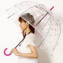 フルトン(FULTON)/【英国王室御用達】レディースビニール傘