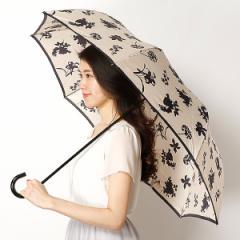 ミラ・ショーン(雑貨)(mila schon)/【2WAY雨傘】レディース傘