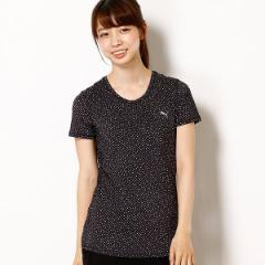 プーマ(PUMA)/【プーマ/PUMA】レディースフィットネスSSシャツ(グラフィック ショートスリーブTシャツ)
