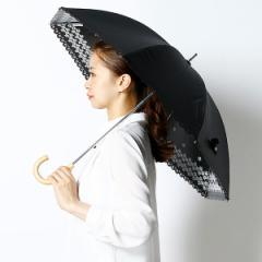 ビバユー(雑貨)(VIVA YOU)/【UV遮蔽率&遮光率99%以上・遮熱効果/雨の日OK】晴雨兼用ショート日傘(レディース)