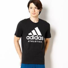 アディダス(adidas)/【adidas/アディダス】メンズTシャツ(M SPORT ID ATHLETICS Tシャツ)