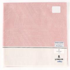 ランバン オン ブルー(雑貨)(LANVIN en Bleu)/【48×48cm】メンズハンカチ