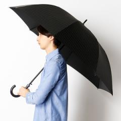 ミラ・ショーン(雑貨)(mila schon)/【最大級の大きさ】雨傘(ジャンプ式長傘)メンズ/紳士