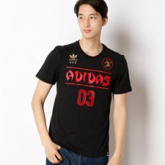 アディダス オリジナルス(adidas originals)/【アディダス オリジナルス】EASTERN FIELD TEE【Tシャツ】