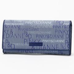 ピンキー&ダイアン(バッグ&ウォレット)(Pinky&Dianne)/ヴァリアス 薄型長財布