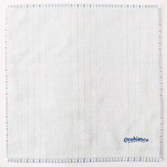 オロビアンコ(雑貨)(Orobianco)/【25×25cm】タオルハンカチ(メンズ)