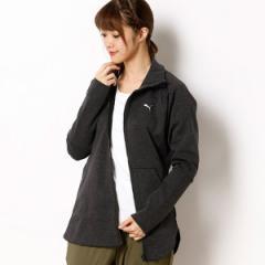 プーマ(PUMA)/【プーマ/PUMA】レディースフィットネスジャケット(ヨギーニ ジャケット)