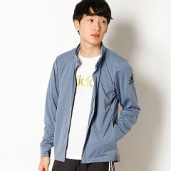 アディダス(adidas)/【adidas/アディダス】(メンズジャージ)M4Tハッスイストレッチジャケット