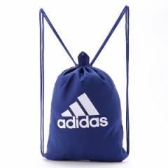 アディダス(adidas)/【adidas/アディダス】(メンズバッグ)ビッグロゴジムバッグ