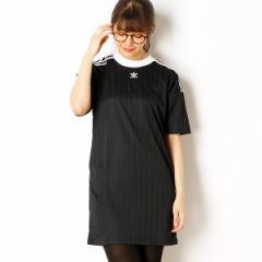 アディダス オリジナルス(adidas originals)/【アディダスオリジナルス】ワンピース(TREFOIL DRESS)