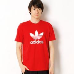 アディダス オリジナルス(adidas originals)/【アディダスオリジナルス】メンズTシャツ(TREFOIL TEE)