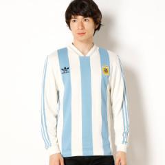 アディダス オリジナルス(adidas originals)/【アディダスオリジナルス】メンズTシャツ(ARGENTINA JERSEY)