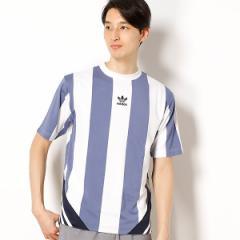 アディダス オリジナルス(adidas originals)/【アディダスオリジナルス】メンズTシャツ(NOVA RIVAL GOALIE TEE)