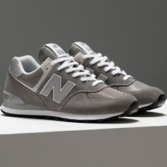 ニューバランス(new balance)/NEW BALANCE/ML574/レザースニーカー/ユニセックス