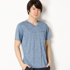 コロンビア(Columbia)/【コロンビア】冷却機能Tシャツ(ランボーンビーチショートスリーブクルー)