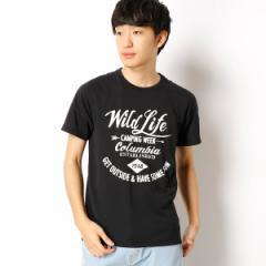 コロンビア(Columbia)/【コロンビア】吸汗速乾Tシャツ(マクラウドアイルTシャツ)