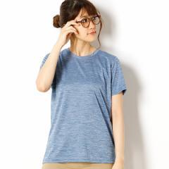 コロンビア(Columbia)/【コロンビア】冷却機能Tシャツ(ランボーンビーチウィメンズショートスリーブクルー)