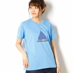 コロンビア(Columbia)/【コロンビア】冷却機能Tシャツ(ナイオブララパークウィメンズTシャツ)