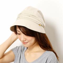 マルイの帽子(MARUI CAPS & HATS)/【選べる4サイズ・洗濯機OK・UV90%以上カット・たためる】ドレープクロッシェ