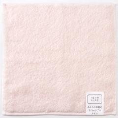 マルイのハンカチ(MARUI HANDKERCHIEF)/【リバーシブル・23×23cm】無地タオルハンカチ(ユニセックス/レディース/メンズ)