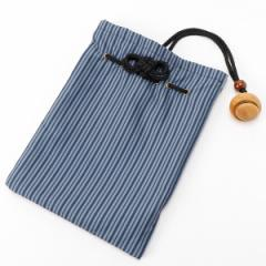 びさるの(浴衣)(Visaruno)/(巾着)手ぶら巾着