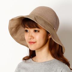マッキントッシュフィロソフィー(傘・ネックウェア・帽子)(MACKINTOSH PHILOSOHPY/【サイズ調整できる】アバカブレード×グログラン…