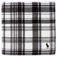 ポロ ラルフローレン(ハンカチ)POLO RALPH LAUREN(Handkerchief)/【28×28cm】タオルハンカチーフ (レディース)
