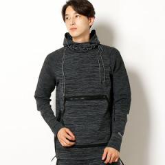 プーマ(PUMA)/【プーマ/PUMA】メンズトレーニングLSシャツ(N.R.G.EVOKNITフーディー)