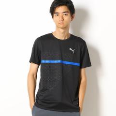 プーマ(PUMA)/【プーマ/PUMA】メンズランニングシャツ(ラングラフィックTシャツ)