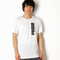 プーマ(PUMA)/【プーマ/PUMA】メンズトレーニングシャツ(エナジートレンドグラフィックTシャツ)