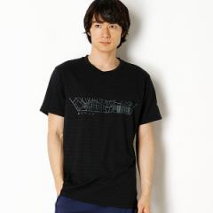 プーマ(PUMA)/【プーマ/PUMA】メンズトレーニングTシャツ(N.R.G.トリブレンドグラフィックT)