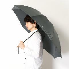 ポロ ラルフローレン(傘)POLO RALPH LAUREN(umbrella)/【カーボン骨】大寸65cm雨傘(3段/折りたたみ/ミニ)ポニーマーク刺繍無地(…