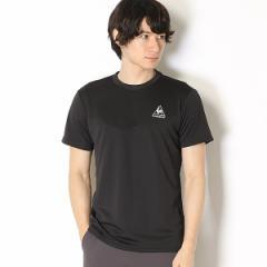 【NEW】ルコック スポルティフ(lecoq sportif)/【ルコックスポルティフ】半袖シャツ