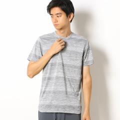 プーマ(PUMA)/【プーマ/PUMA】メンズランニングSSシャツ(ランヘザーTシャツ)